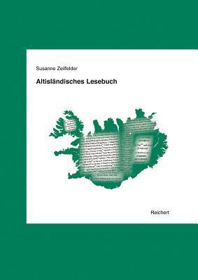 Altislandisches Lesebuch