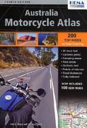 Australia Motorcycle Atlas