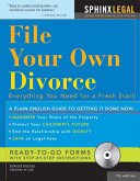 File Your Own Divorc...