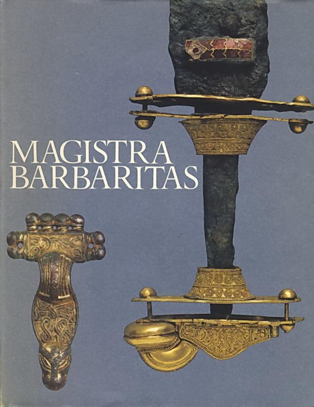 Magistra barbaritas