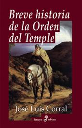BRERVE HISTORIA DE LA ORDEN DEL TEMPLE
