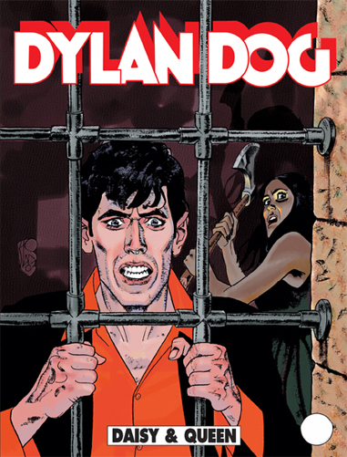 Dylan Dog Collezione Book n. 201
