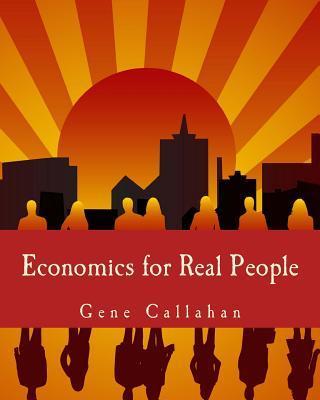 Economics for Real P...