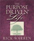 The Purpose Driven L...