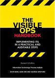 The Visible Ops Hand...