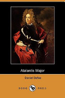 Atalantis Major (Dodo Press)