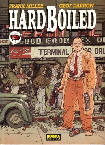 Hard Boiled #1 (de 3)