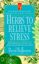Herbs to relieve stress