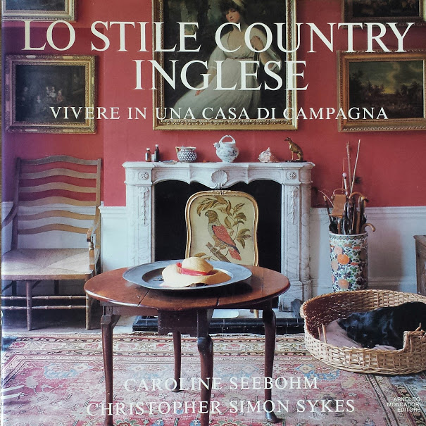 Lo ||stile country i...
