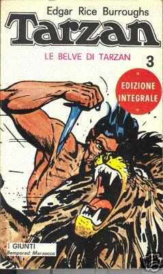 Le belve di Tarzan