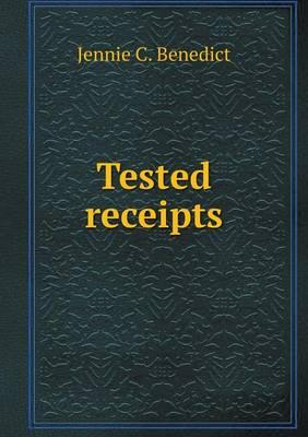 Tested Receipts