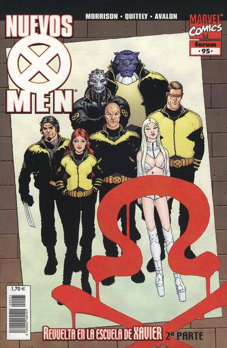 X-Men Vol.2 #95 (de 105)