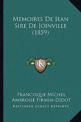 Memoires de Jean Sir...