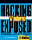 Hacking Exposed Wind...