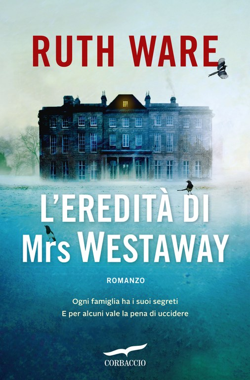 L'eredità di Mrs Westaway