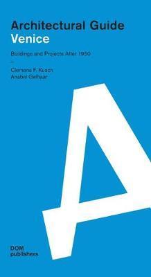 Architectural Guide Venice