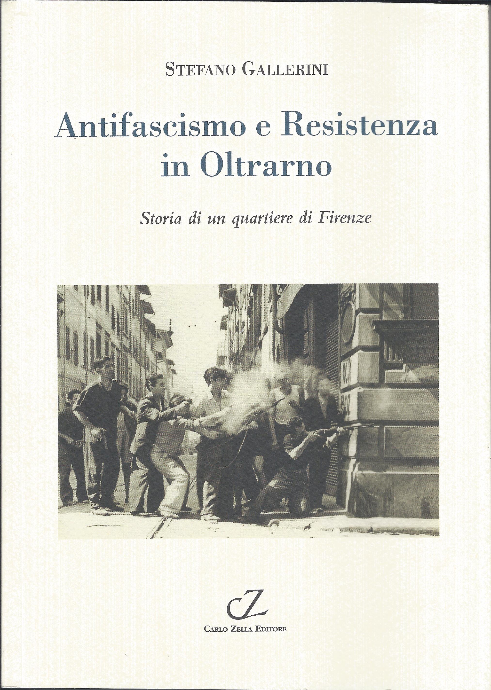 Antifascismo e Resistenza in Oltrarno