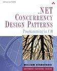 .NET Concurrency Design Patterns