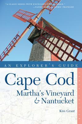 An Explorer's Guide Cape Cod