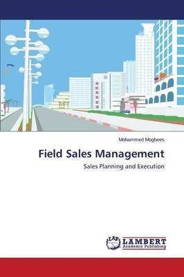 Field Sales Management