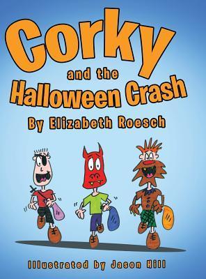 Corky and the Halloween Crash