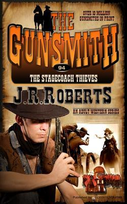 The Stagecoach Thieves