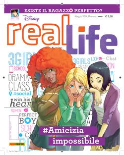Real Life n. 1