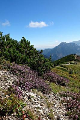 Western Tatras Mountains (The Polish Alps) in Poland Journal
