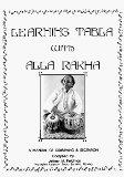 Learning Tabla with Alla Rakha