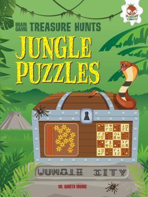Jungle Puzzles