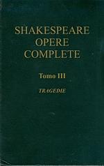 Opere complete III