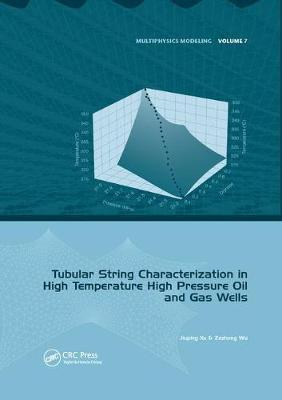 Tubular String Characterization in High Temperature High Pressure Oil and Gas Wells