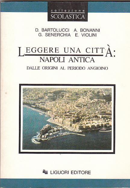 Leggere una città