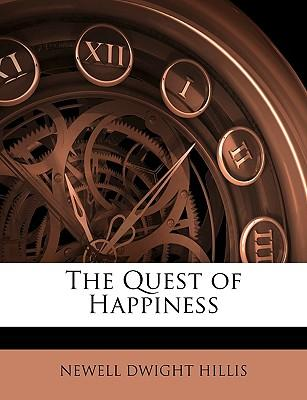 The Quest of Happine...