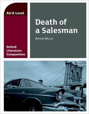 Oxford Literature Companions