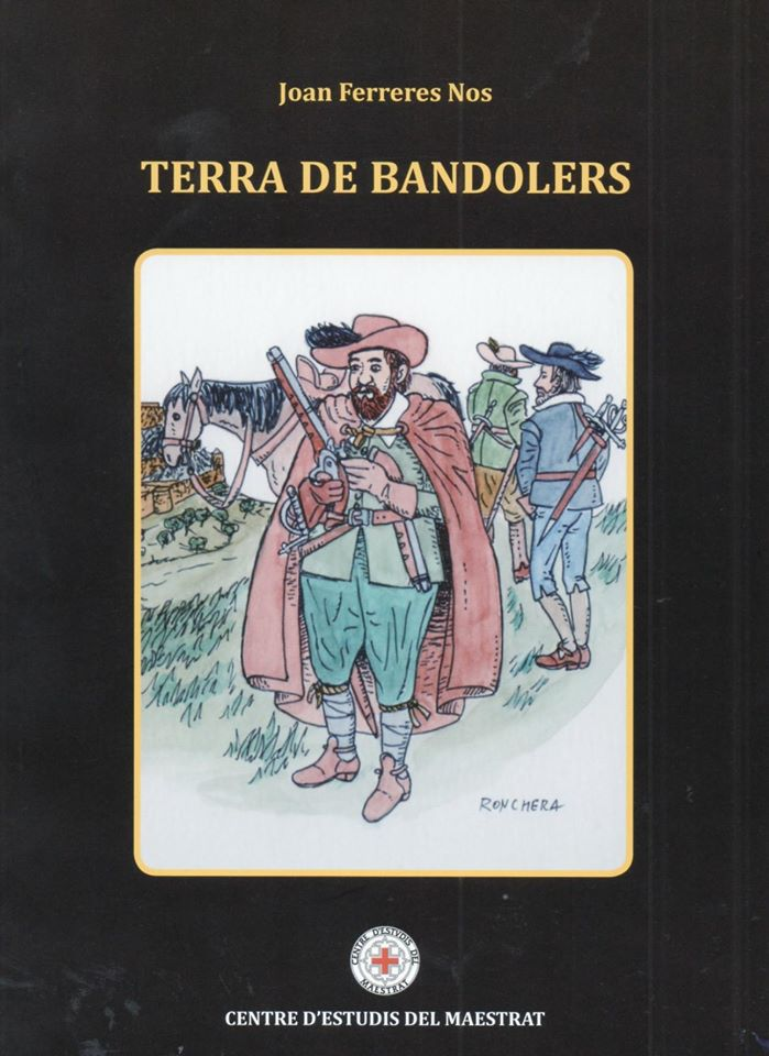 Terra de Bandolers