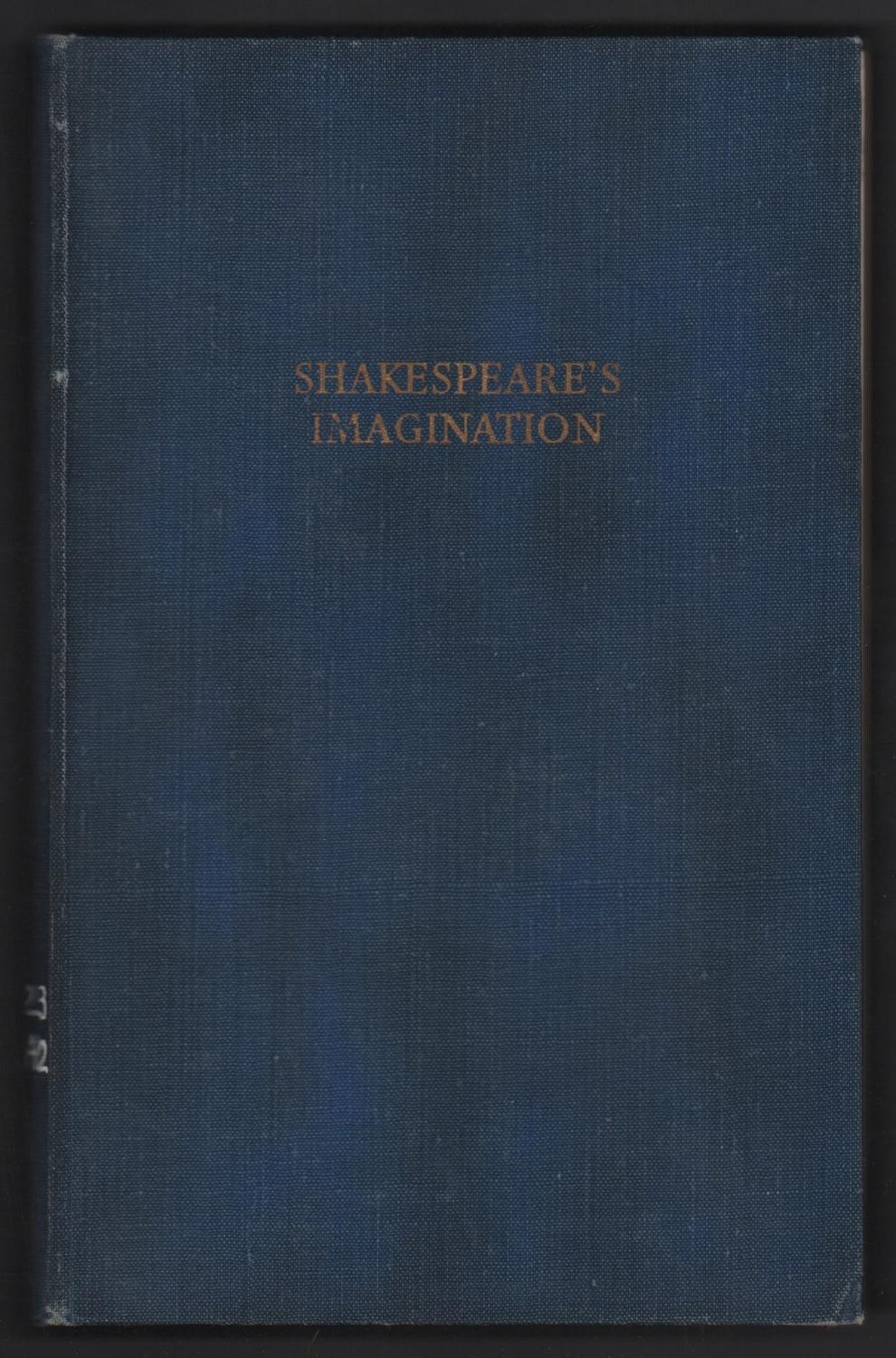 Shakespeare's Imagination