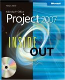 Microsoft  Office Project 2007 Inside Out