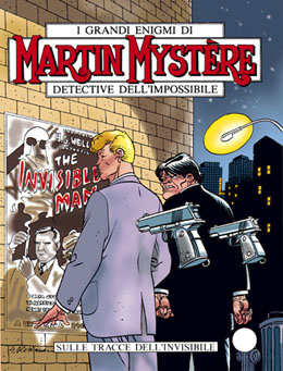 Martin Mystère n. 186