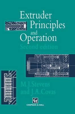 Extruder Principles and Operation