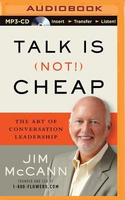Talk Is Not! Cheap