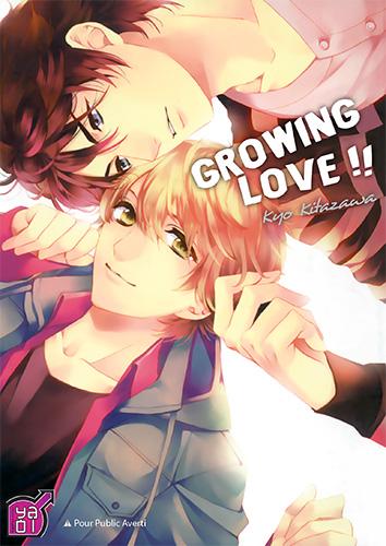 Growing Love !!