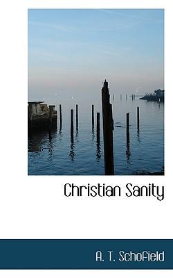 Christian Sanity