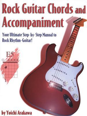 Rock Guitar Chords and Accompaniment
