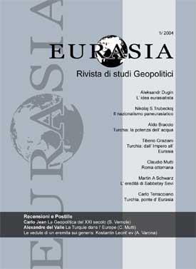 Eurasia. Rivista di studi Geopolitici - 1/2004 (ott - dic)