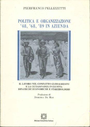 Politica e organizza...