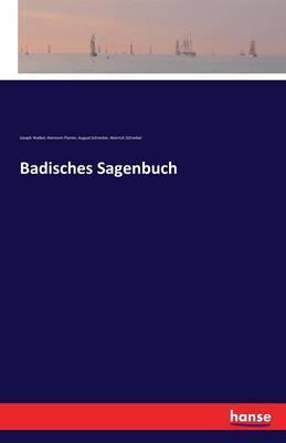 Badisches Sagenbuch
