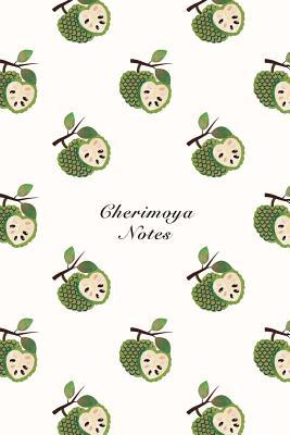 Cherimoya Notes