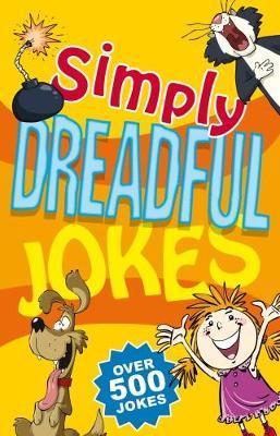 Simply Dreadful Jokes
