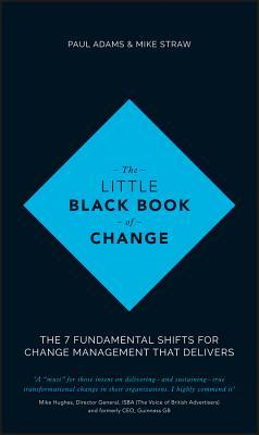The Little Black Book of Change